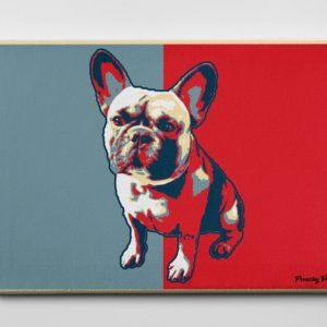 Obama - Frenchy Pop