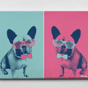 Photobooth - Frenchy Pop