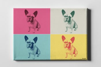 Pop Art - Frenchy Pop